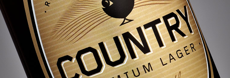 Country Premium Lager