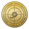 2012 PICA – Printing Industries Craftsmanship Awards