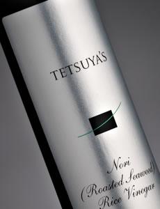 Tetsuya's Nori Rice Vinegar